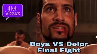 Film Pertarungan Terakhir