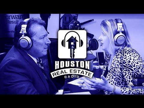 Chris Barber (Lawyer) - Deed Upon Death | Houston Real Estate Radio