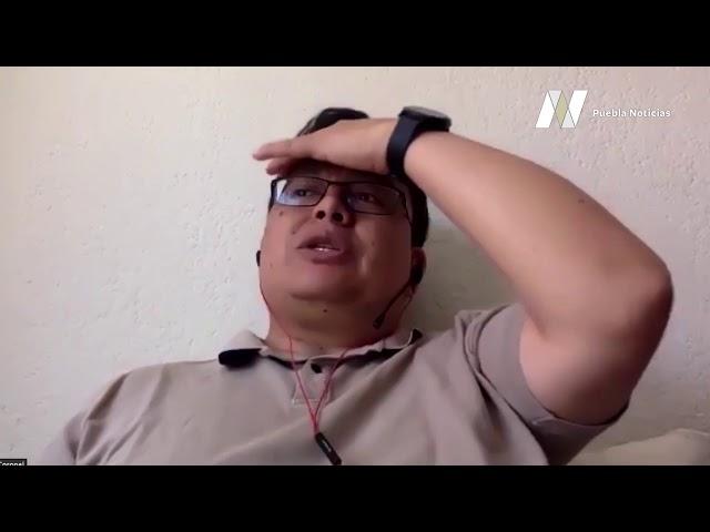 #SET #PueblaNoticias Cuidado con los Hackers en esta cuarentena