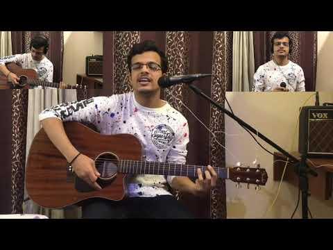 Namo Namo   Acoustic Guitar Cover   Kedarnath   Amit Trivedi   Sushant Rajput   Sara Ali Khan