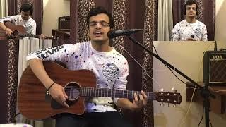 Namo Namo | Acoustic Guitar Cover | Kedarnath | Amit Trivedi | Sushant Rajput | Sara Ali Khan