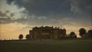 Tiger Woods PGA Tour 14 - Episode 10 ( St Andrews )