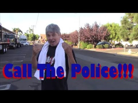 1st Amendment Audit, Santa Maria Post Office: Meet A Good Samaritan