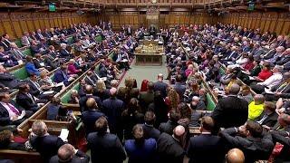 Brexit-Chaos: keine Variante bekommt eine Mehrheit