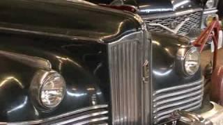 видео Ломаковский музей старинных автомобилей и мотоциклов