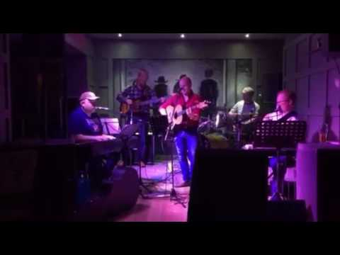 Ryan Turner with The Originals Band 15th June 2017
