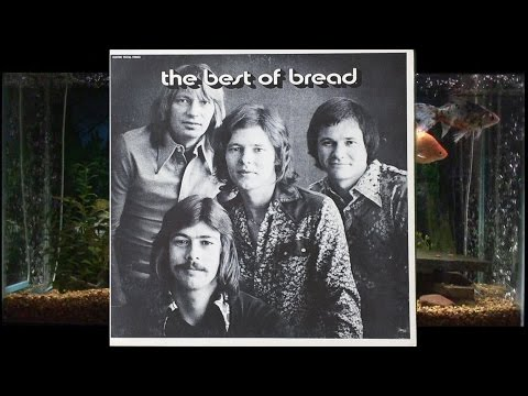 Down On My Knees = Bread = The Best Of Bread