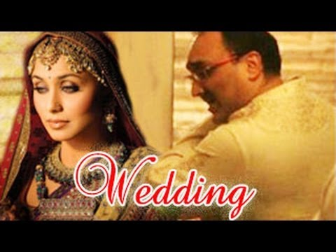 Rani Mukherjee & Aditya Chopra WEDDING in Italy!