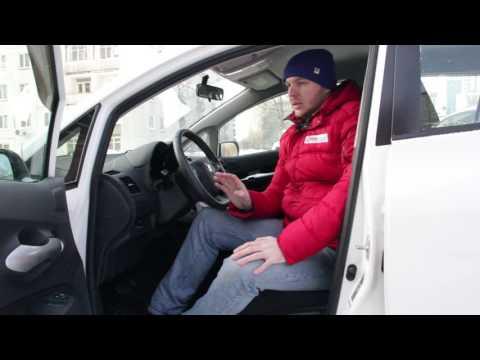 Toyota Auris 2012 год от РДМ импорт Новосибирск