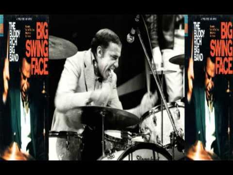 Buddy Rich Big Band/Big Swing Face (1967)
