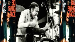 Buddy Rich Big Band/Big Swing Face (1967)
