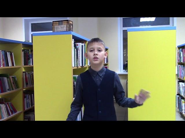 Изображение предпросмотра прочтения – МатвейАгеенков читает произведение «В зале» М.И.Цветаевой