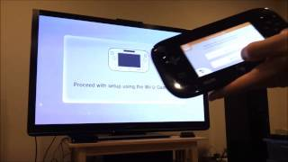 How to set up a Nintendo network account ( Wii U )