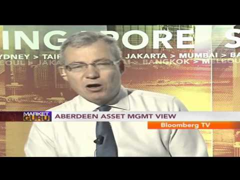 Reduced India Holdings Over Last Few Years: Aberdeen Asset Management
