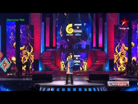 Kapil Sharma Comedy   STAR GIMA Awards 2014 Full Show 9th February 2014