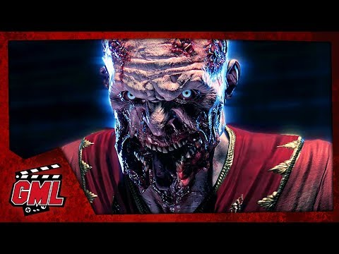 DYING LIGHT : The Following - FILM COMPLET FRANCAIS