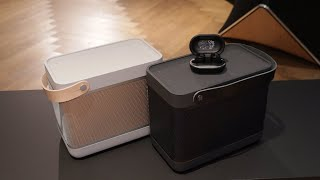 Bang & Olufsen BEOLIT 20 - Portable Bluetooth Speaker Overview & Features