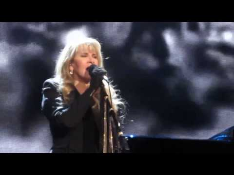 Stevie Nicks ~ Gypsy - April 2, 2017