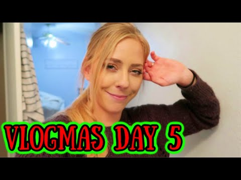 SHOP WITH ME! HOBBY LOBBY! VLOGMAS DAY 5