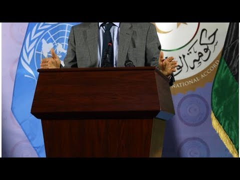 UN declares readiness to handle cease-fire violations in Libyan capital