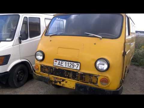 МИРа: Мой будущий ЕрАЗ-762 ( предпродажный осмотр)