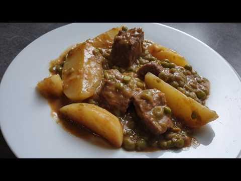 ragoût-de-viande-&-pommes-de-terre-au-mr.-cuisine-connect-de-lidl.
