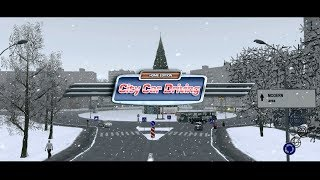City Car Driving simulator 1.5.5 release