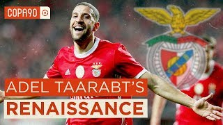 Adel Taarabt: The Flawed Genius The Streets Won't Forget