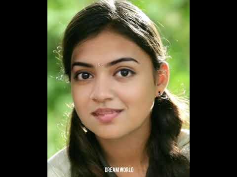 Download Nazriya Nazim Face Transformation 😍😱