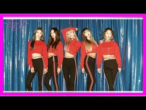 Exid reveals the reason why they decided to go with a y concept in 'ddd'