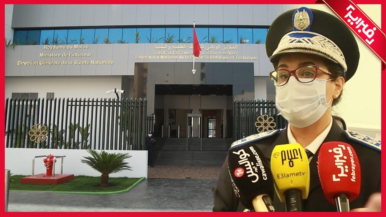 تعرف على الشرطية التي ته___دد باعتقال أخطر المجر__مين في المغرب  - نشر قبل 53 دقيقة