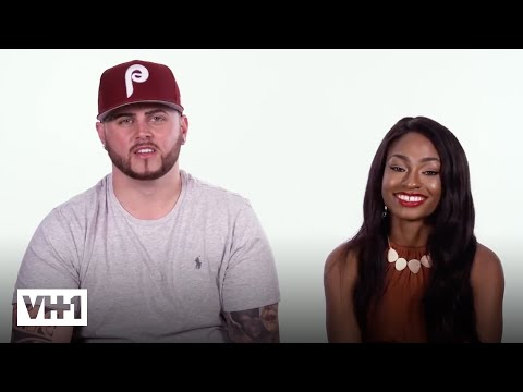 Interracial Couples Talk Family: