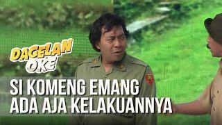 DAGELAN OK - Si Komeng Emang Ada Aja Kelakuannya [9 Juni 2019] MP3