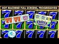 HOT MACHINE! Hot Shot All About Money Slot Machine - Huge Profit!