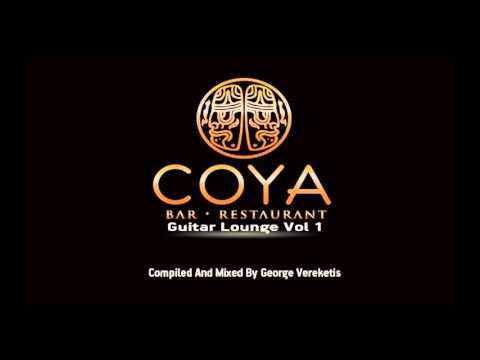Coya Guitar Lounge Vol 1