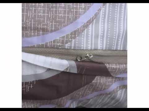 Комплект постельного белья S341
