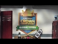 REAL LIFE Clash Royale Locker Room Tour! Where do they go AFTER the arena!?