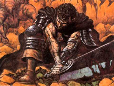 Berserk OP full - Penpals - Tell Me Why