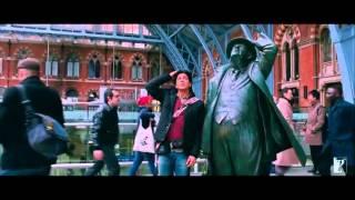 Shah Rukh Khan Jab Tak Hai Jaan Trailer