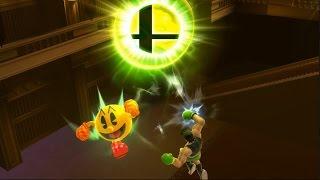 Super Smash Bros. for Wii U - Final Smash Montage (Read the Description)