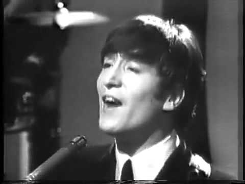 The Beatles I Want To Hold Your Hand 1963
