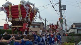 平成29年 7月16日 高安蛸祭り.