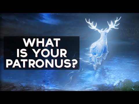 What Is Your Patronus? (Pottermore) | Fun Tests