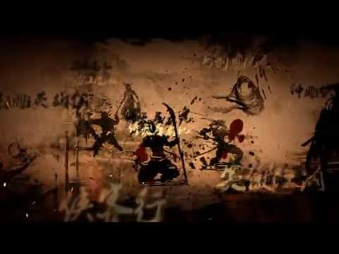 Voomga《笑江湖》3D暗黑武侠双端网游首发宣传片
