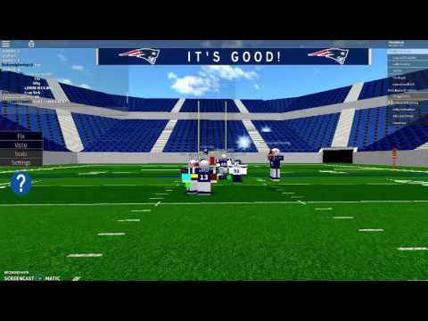 in roblox game how do i kick lucys football Roblox Legendary Football How To Kick Youtube