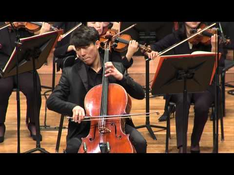 코리안심포니오케스트라_ R.Schumann Cello Concerto in a minor, Op.129
