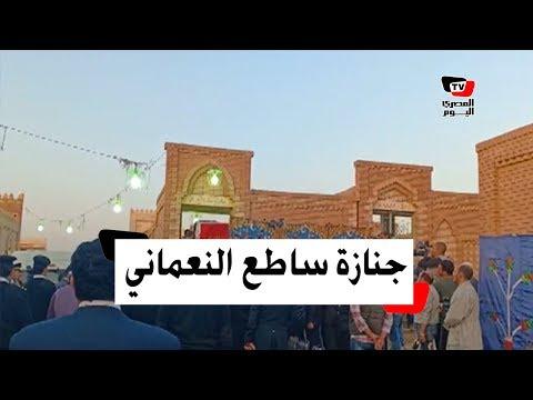 21 طلقة وموسيقى عسكرية في وداع  العميد ساطع النعماني  - 17:54-2018 / 11 / 17