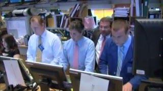 Wall Street Warriors - Season 1 Episode 2 - Closing the Deal