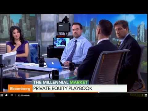 Bloomberg Private Equity Guide Interview