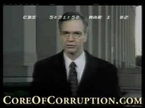 9 11 Shadow Government Continuity of Government 3 1 2002 CBS
